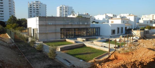 Centro Paroquial Beato Vicente - Albufeira
