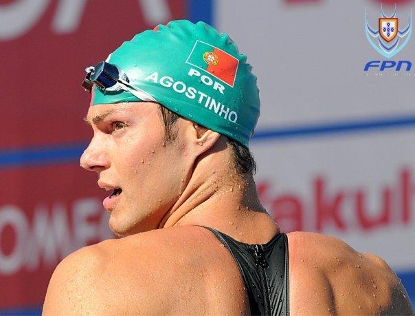 Alexandre Agostinho - Portinado