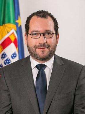 João Costa - Secretário de Estado da Educação